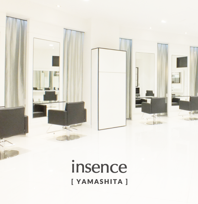 insence(インセンス)山下店