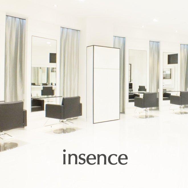 insence 山下店