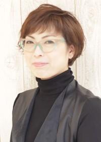 松野 亜由美