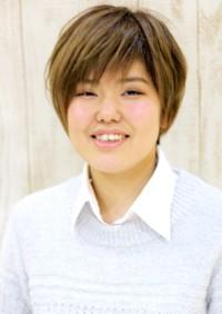 竹田 麻由子