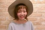 中川 希望がスタイリストになりました☆